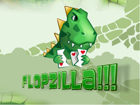 Flopzilla splash screenshot